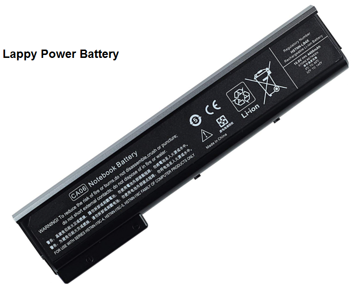 **Wholesale LOT OF 6** HP ProBook 640 645 650 655 G1 G0 Laptop Battery CA06